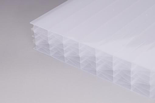 32mm Stegplatten Polycarbonat IQ-Relax Makrolon