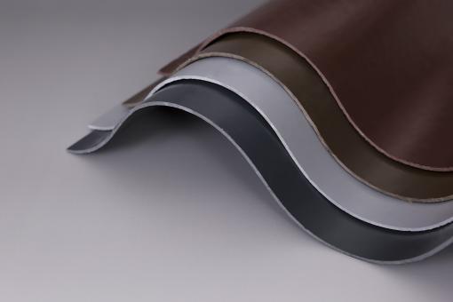 GFK Wellplatten 177/51 Pr6 farbig 2,0mm