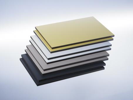 M-LINE KRONOPLAN® Standard HPL Kompaktplatten 8 mm