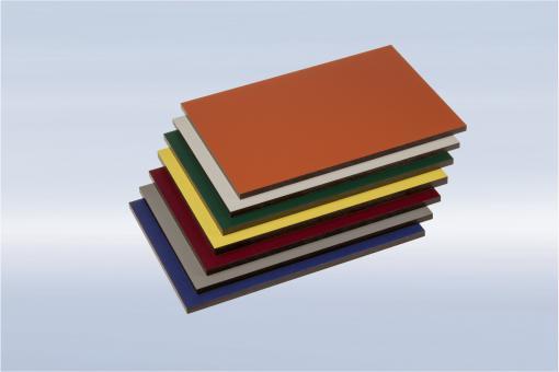 KRONOART® Intensiv HPL Kompaktplatten 8 mm