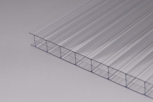 16mm Stegplatten Polycarbonat glashell 3-fach MARLON®