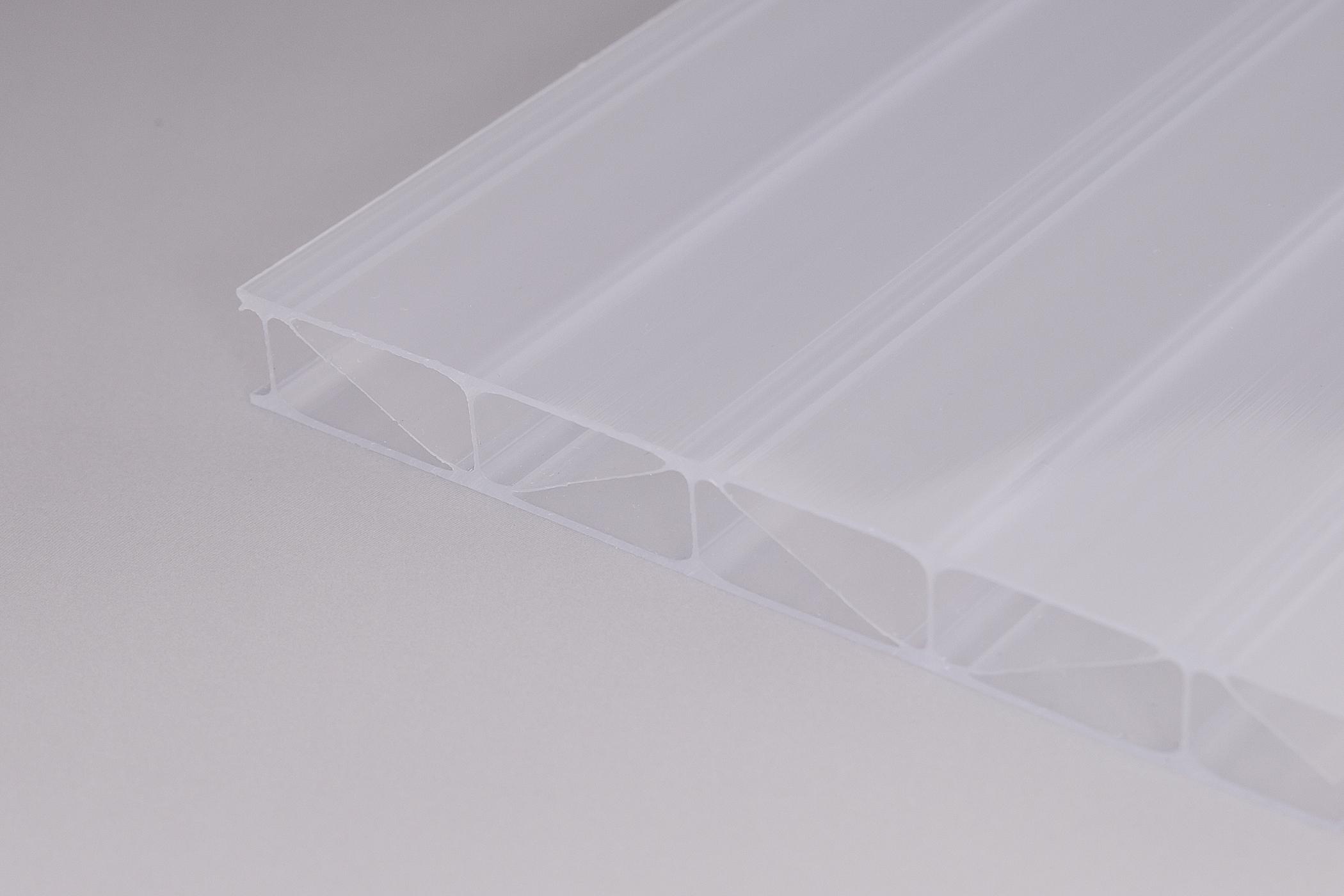 16mm stegplatten polycarbonat marlon premium longlife wei opal hagelsicher bernd fitschen gnbr. Black Bedroom Furniture Sets. Home Design Ideas