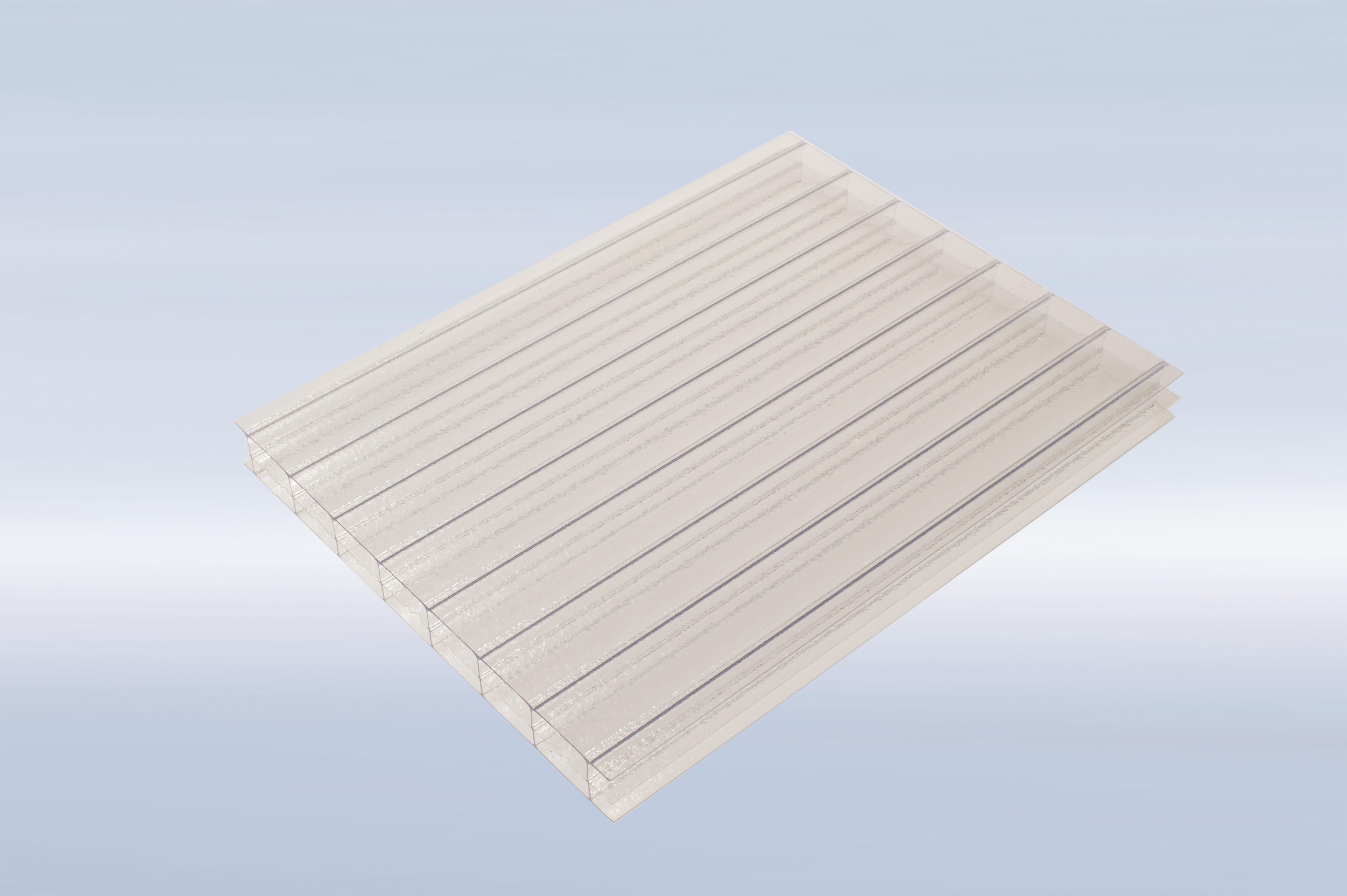 16mm stegplatten polycarbonat innenstruktur 3 fach bernd fitschen gnbr. Black Bedroom Furniture Sets. Home Design Ideas