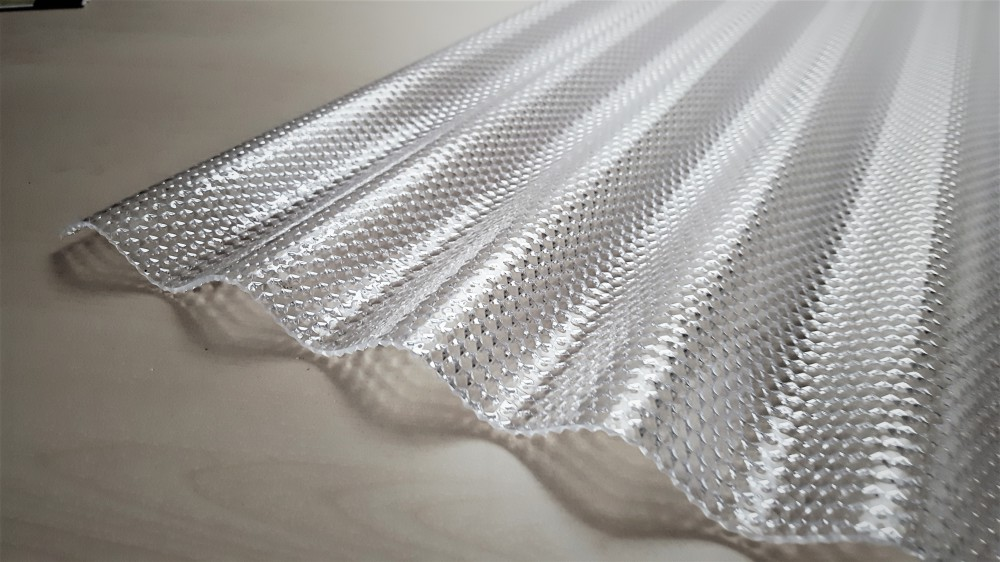 berdachungen mit lichtdurchl ssigen dachplatten aus kunststoff bernd fitschen gnbr. Black Bedroom Furniture Sets. Home Design Ideas